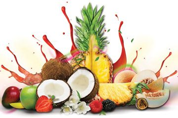 Fruit: vruchten & fruit